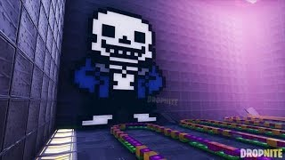 Megalovania On Music Blocks Fortnite Creative Map Codes