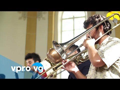 Horn Guys - live