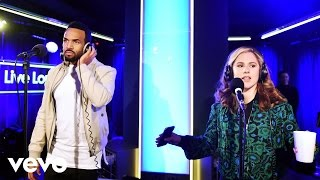 Katy B, Craig David - Who Am I in the Live Lounge