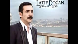 Latif Doğan - Antepten Ötedir Maraşın Yolu