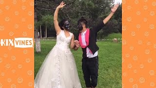 Funny videos 2018 ✦ Funny pranks try not to laugh challenge P25