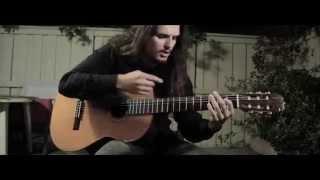 Wake Me Up - Avicii - Sam Meador (Percussive Guitar Cover)