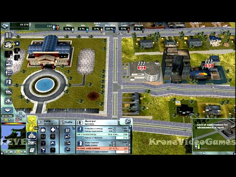 City Life PC