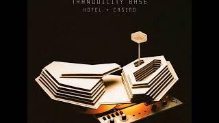09.  She Looks Like Fun - Arctic Monkeys - Tranquility Base Hotel & Casino +lyrics