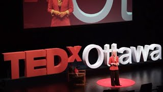 "TEDx Talk – ""Canada's Multiculturalism"""