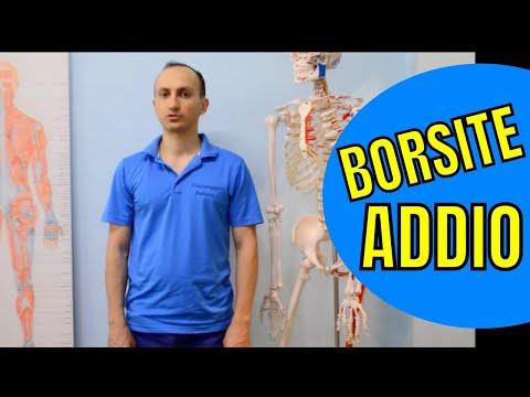 Esercizi biomeccanici per i muscoli della colonna vertebrale e delle articolazioni pdf