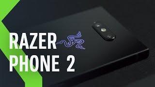 Razer Phone 2, primeras impresiones