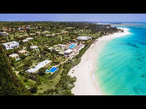 Top10 Recommended Hotels in Nungwi, Zanzibar, Tanzania
