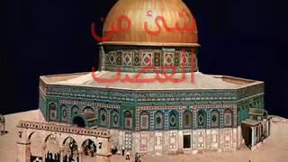تحميل و مشاهدة شيء من الغضب يا أمة العرب استغاثة بصوت نجاح سلام MP3