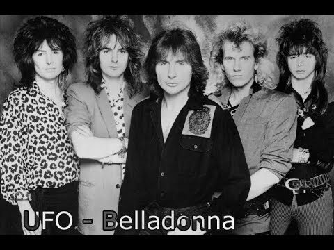 UFO - Belladonna