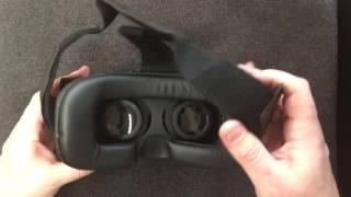 Review TechElec Virtual Reality VR Brille