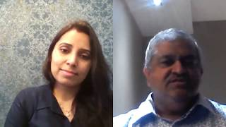 BuzzOnEarth Leadership WebTalks | Satya Tripathi (Part 3)