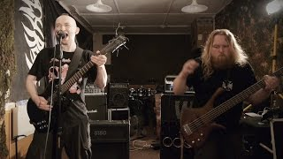 Nihil Quest - Twist of Cain (Danzig cover)