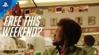 Overwatch - Free Weekend Trailer | PS4