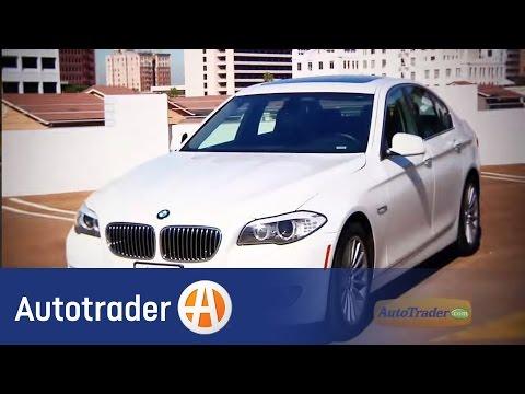 2011 BMW 5 Series - Luxury Sedan | New Car Review | AutoTrader
