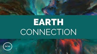 Earth Connection - 7.83 Hz - Schumann Resonance - Binaural Beats - Meditation Music