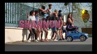SHANNON - Shiki ( Official Music Video ) - Video Youtube