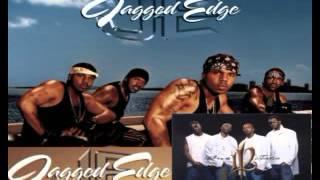 Jagged Edge vs. 112 -  Where Peaches & Cream & the Party At ?