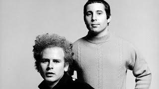 Garfunkel & Simon - The Sound Of Silence
