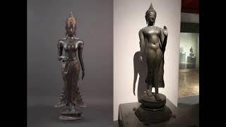 Hindu Arts: Country Presentations - Thailand (2)