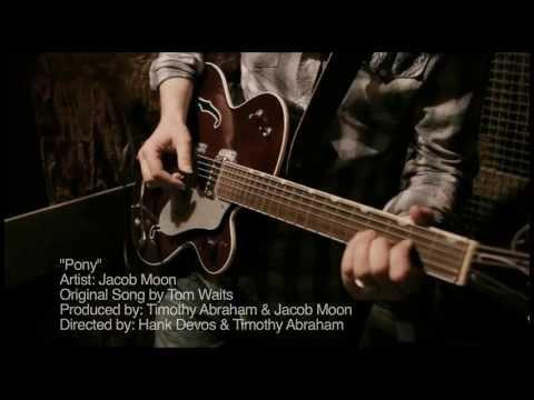 Pony Chords Lyrics Tom Waits