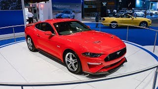 2018 Mustang GT 10R80  Recall  Notice And Mt-82 Transmission Problems COYOTECARGUY