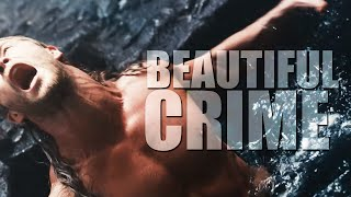 MARVEL | Beautiful Crime