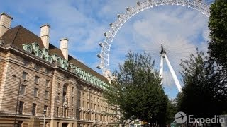 preview picture of video 'London Eye - City Video Guide'