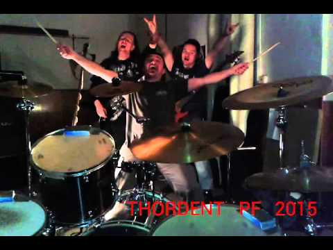 Thordent - PF 2015 THORDENT