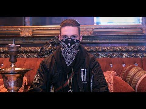 Jewish Gangsta Rapper Takes On Germany's Hip-Hop Scene