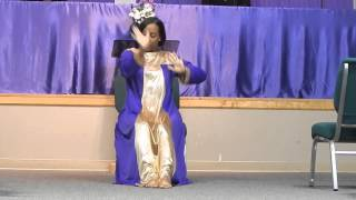 NDBC Praise - Yes by Shekinah Glory Ministry