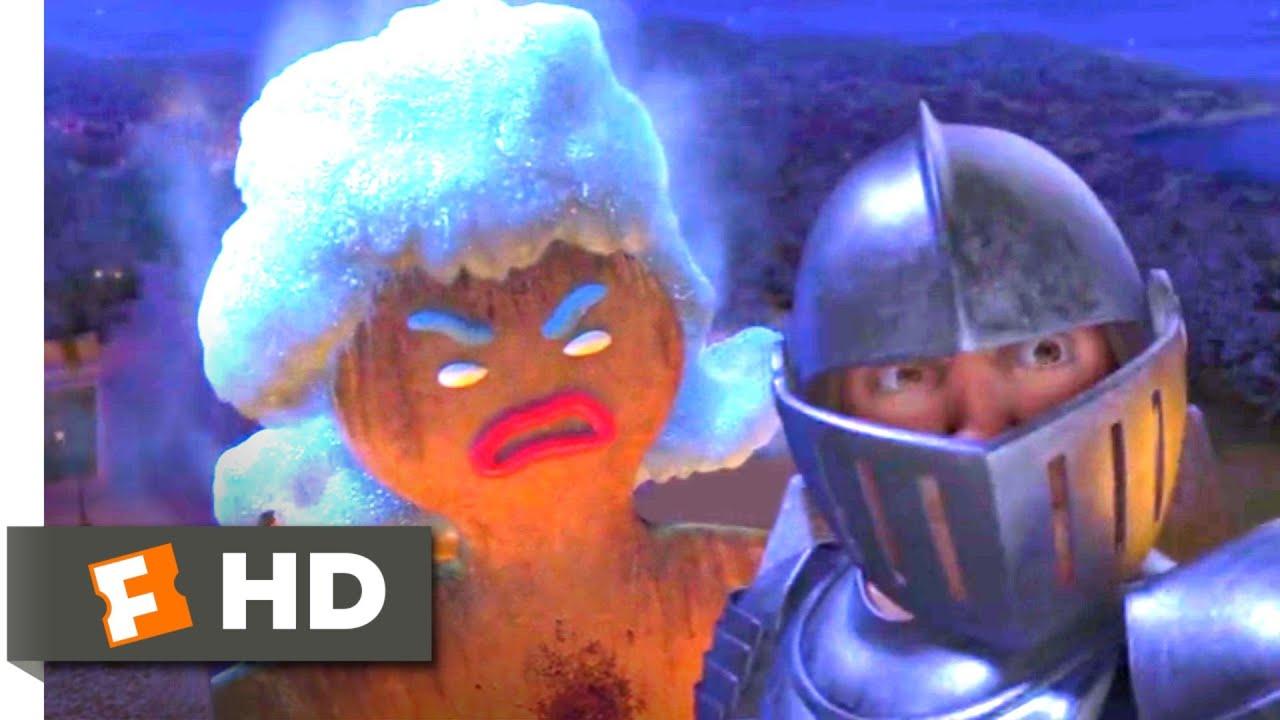Trailer för Shrek 2