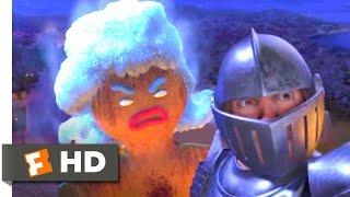 Shrek 2 (2004) - I Need a Hero Scene (7/10) | Movieclips