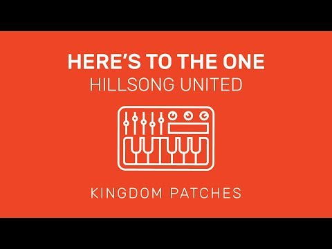 Shadow Step Hillsong United Mainstage patch - смотреть