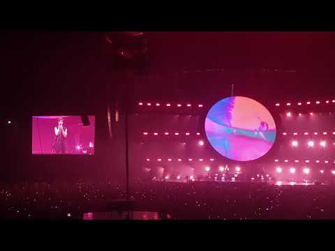 Shawn Mendes (션 멘데스) - If I Can't Have You LIVE @ KSPO DOME 션 멘데스 내한 공연 - THE TOUR ASIA
