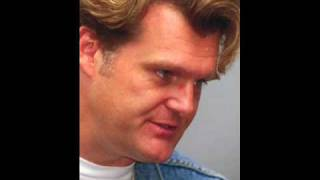 <b>Ricky Skaggs</b>  Crying My Heart Out Over You
