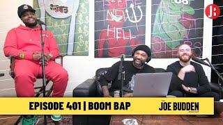 The Joe Budden Podcast - Boom Bap