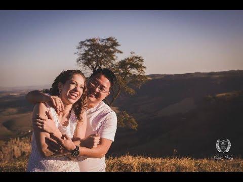 Reginaldo & Giselle | Love Story | Cruzeiro do Facão | Natália Beatriz FOTO & VÍDEO