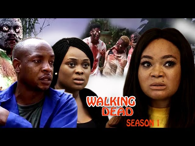 Walking Dead (Part 1)
