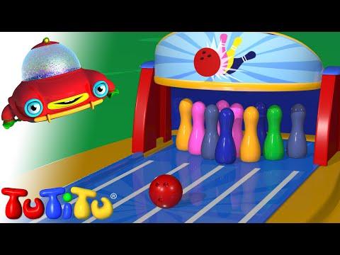 Giocattoli TuTiTu | Bowling
