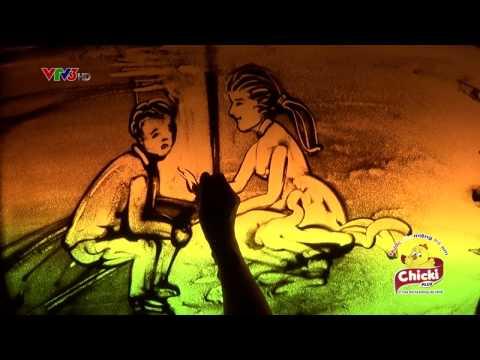 Suối Nguồn Yêu Thương [Câu Chuyện Về Người Thầy Giáo] Phát sóng trên VTV3 HD