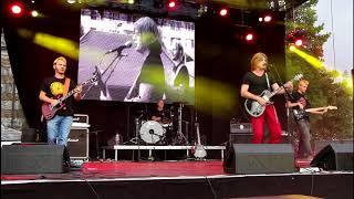 Video Steve Misik & Co. - Say fuck it I love it (live cover Buckcherry