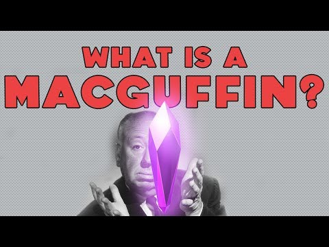 What is a MacGuffin? | Cult Popture