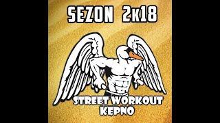 Street Workout  Kepno w OSOWA