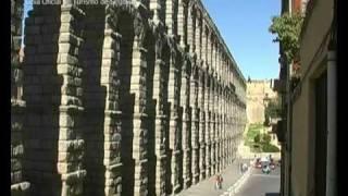 preview picture of video 'El Acueducto de Segovia'