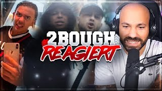 2Bough REAGIERT: KALAZH44, LUCIANO, NIMO, CAPITAL BRA & SAMRA   ROYAL RUMBLE (PROD.GOLDFINGER X HK)