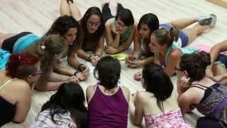 Docuvideo | Progetto T.S.G.- Ambiguità di genere, libertà sessuale, diritti umani