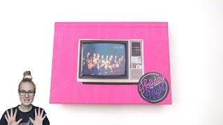 Download Video Unboxing Girls' Generation 소녀시대 6th Korean Studio Album Holiday Night (All Night Edition) MP3 3GP MP4