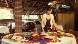Elogio de la cocina mexicana - La cocina Veracruzana