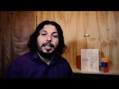 video Ediciones Universitarias PUCV - Cap 05 - Nelson Nino